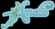 Amelie Kauneushoitolat logo