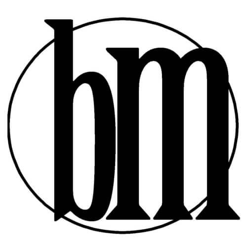 BM DAY SPA logo