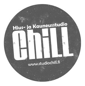 Hius- ja kauneusstudio Chill logo