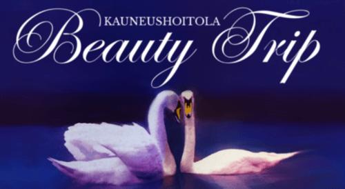 KAUNEUSHOITOLA BEAUTY TRIP logo