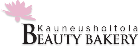 Kauneushoitola Beauty Bakery logo
