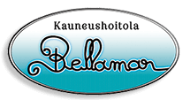 Kauneushoitola Bellamar logo