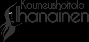 Kauneushoitola Ihanainen logo