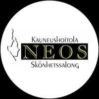 Kauneushoitola NEOS logo