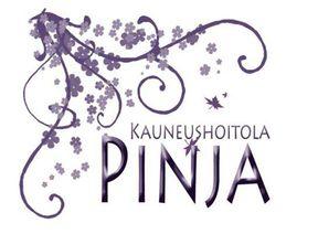 Kauneushoitola Pinja Ky logo