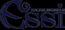 Kauneuskeskus Essi Oy logo