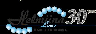 Kosmetologinen hoitola Helmiina-Laser logo