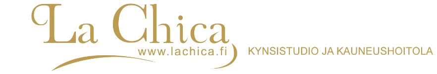 La Chica Oy logo