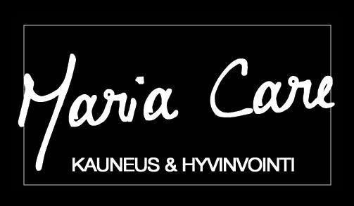 Maria Care keskus logo