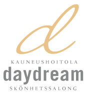 Porvoon Kauneudenhoitola DayDream Ky logo