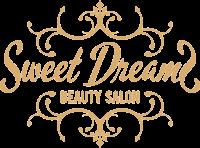 Sweet Dreams Beauty Salon logo