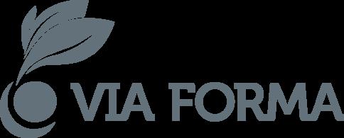 Via Forma Kauneus- Ja Hyvinvointikulma logo