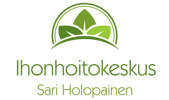 Wellness Sari Holopainen Oy logo
